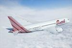 Máy bay Indonesia hạ cánh khẩn cấp do đe dọa đánh bom