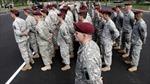 300 lính dù Mỹ tới Ukraine