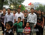 TAND tối cao công khai xin lỗi ông Nguyễn Thanh Chấn