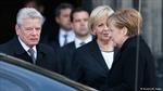 Đức tổ chức quốc tang tưởng niệm nạn nhân máy bay Germanwings