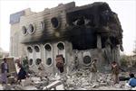 Al-Qaeda chiếm một doanh trại trọng yếu ở Yemen