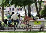 Ngày mai nắng nóng ảnh hưởng đến Đông Bắc Bộ
