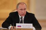 Tổng thống Nga tuyên bố sẵn sàng hợp tác với Mỹ