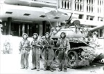 Niềm tự hào của người lính lái chiếc xe tăng sớm nhất tiến vào Dinh Độc lập
