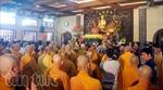 Lễ cung rước tôn tượng Đức Phật hoàng Trần Nhân Tông