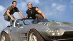 'Furious 7' vượt mặt 'Avatar' cán mốc 1 tỷ USD nhanh nhất