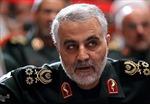 Sự trở lại của Đế chế Ba Tư?