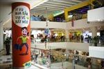Khai trương trung tâm thương mại SC VivoCity