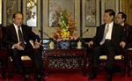 Trung Quốc 'tấn công quyến rũ' Pakistan bằng đề án 46 tỉ USD