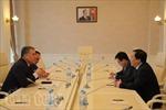 Việt Nam coi trọng quan hệ hữu nghị với Azerbaijan
