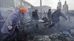 Kẻ bắn người biểu tình Ukraine được huấn luyện ở Ba Lan