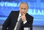 Tổng thống Nga thuyết phục cựu quân nhân mua chó tặng vợ