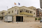 IS nhận đánh bom đại sứ quán Tây Ban Nha tại Libya