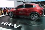 Honda sản xuất dòng ô tô thể thao HR-V tại Argentina