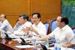 Phát triển chiến lược về đầu tư cho kết cấu hạ tầng đồng bộ