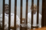 Cựu Tổng thống Ai Cập Morsi lĩnh án tù 20 năm