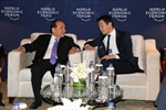 WEF Đông Á 2015: Đảm bảo lương thực trong tương lai