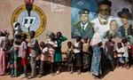 800.000 trẻ em Nigeria trốn chạy Boko Haram