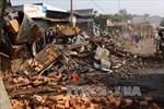 Hỗ trợ gia đình nạn nhân vụ tai nạn ở Đắk Lắk