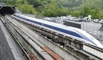 Chạy 603km/h, tàu Nhật Bản phá kỉ lục tốc độ