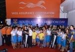 50 triệu đồng học bổng trao tặng trẻ em khiếm thị