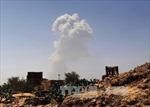 Liên quân Arập kết thúc chiến dịch không kích Houthi