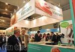 Việt Nam dự Hội chợ thủy sản toàn cầu Brussels 2015