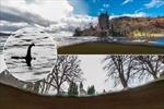 Google vào cuộc 'săn' quái vật hồ Loch Ness