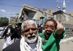 Yemen khốn khổ trong khủng hoảng nhân đạo