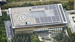 Vật thể bay trên nóc Văn phòng Thủ tướng Nhật có chứa phóng xạ
