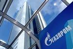 Căng thẳng Nga-EU liên quan Gazprom