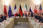 Đàm phán hạt nhân Iran tiếp tục tại Vienna