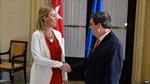 EU và Cuba khởi động lại đối thoại chính trị