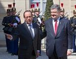 Pháp sẽ giúp Ukraine phân cấp quyền lực