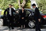 Nữ Bộ trưởng Nhật Bản thăm đền Yasukuni