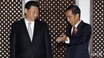 Indonesia-Trung Quốc tăng cường hợp tác chiến lược toàn diện