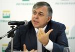Cựu giám đốc Petrobras bóc lịch 7 năm rưỡi