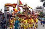 Lưu giữ những nét văn hóa độc đáo của lễ hội Phủ Dầy