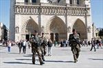Pháp chặn đứng 5 âm mưu tấn công khủng bố