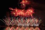 Ngăn chặn vé giả tại Cuộc thi pháo hoa quốc tế Đà Nẵng
