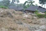 Vùng núi phía Bắc và Trung Bộ có nguy cơ lũ quét, sạt lở đất
