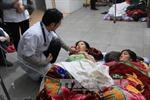 Gần 60 công nhân nhập viện do nghi ngộ độc thức ăn