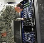 Lầu Năm Góc 'đánh bật' tin tặc Nga xâm nhập