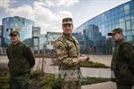 Mỹ yêu cầu Nga rút quân khỏi Ukraine