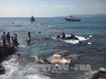 EU tăng gấp 3 phương tiện cứu nạn trên Địa Trung Hải