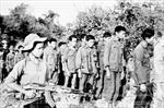 Những ngày cuối cùng của chính quyền Sài Gòn