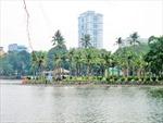 Công viên Thống Nhất -  biểu trưng khát vọng