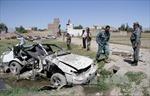 Taliban phát động chiến dịch tổng tấn công mùa Xuân