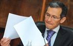 Tổng thống Kyrgyzstan chấp nhận đơn từ chức của thủ tướng và nội các