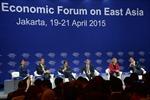 Đông Á thúc đẩy niềm tin hướng  tới tương lai